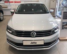 Bán Volkswagen Jetta trắng - nhập khẩu chính hãng, hỗ trợ mua xe trả góp, Hotline 090.898.8862 giá 899 triệu tại Tp.HCM
