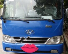 Cần bán lại xe Hyundai County năm sản xuất 2012, hai màu giá 580 triệu tại Hà Nội