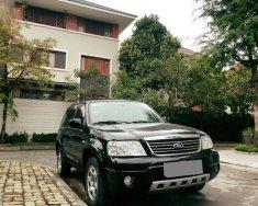 Bán Ford Escape 2005 đen, tự động, xe đẹp, đi kỹ giá 235 triệu tại Tp.HCM