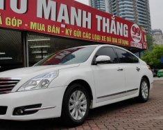 Bán Nissan Teana 2.0 AT 2011, màu trắng giá 529 triệu tại Hà Nội