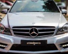 Xe Mercedes 1.8 AT 2014, màu bạc số tự động, giá 860tr giá 860 triệu tại Hà Nội