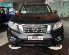 Bán xe Nissan Navara VL năm sản xuất 2018, màu đen, nhập khẩu nguyên chiếc giá 795 triệu tại Hà Nội
