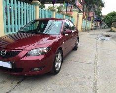 Bán ô tô cũ Mazda 3 năm sản xuất 2005, màu đỏ số tự động  giá 310 triệu tại Hà Nội