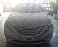 Cần bán Hyundai Sonata đời 2010, màu bạc, nhập khẩu chính chủ, 530 triệu giá 530 triệu tại Đồng Nai