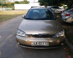 Cần bán lại xe cũ Ford Laser GHIA 1.8 MT năm 2002 giá 131 triệu tại Hà Nội