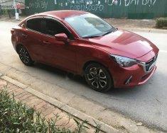 Cần bán xe Mazda 2 đời 2016, màu đỏ chính chủ giá 498 triệu tại Hà Nội