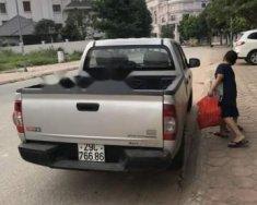 Cần bán Isuzu Dmax MT đời 2008, màu bạc, xe biển đẹp, có lộc giá 220 triệu tại Hà Nội