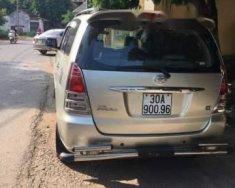 Bán xe Innova 2007, xe còn rất đẹp, nguyên bản giá 335 triệu tại Hà Nội