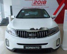 Bán Kia Sorento GATH sản xuất năm 2018, màu trắng, mới 100% giá 917 triệu tại Tp.HCM