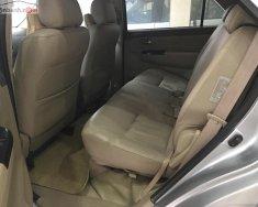 Chính chủ bán Toyota Fortuner 2.7V đời 2013, màu bạc giá 720 triệu tại Hải Phòng