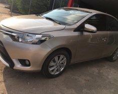Bán ô tô Toyota Vios năm 2018 màu ghi vàng, 500 triệu giá 500 triệu tại Quảng Ninh