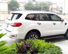 Bán chiếc xe Ford Everest Titanium 1 cầu, xe có bảo hiểm thân vỏ giá 1 tỷ 290 tr tại Hà Nội