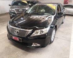 Bán Toyota Camry 2.0E, đời 2014, màu đen, liên hệ nhận giá tốt giá 833 triệu tại Tp.HCM