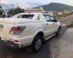 Bán Mazda BT 50 đời 2014, màu trắng, đẹp khoảng 95% giá 530 triệu tại Lâm Đồng