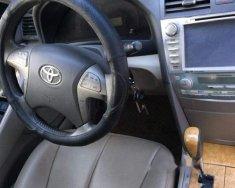 Cần bán gấp Toyota Camry năm sản xuất 2007, màu đen, nhập khẩu Mỹ giá 560 triệu tại BR-Vũng Tàu