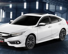 Bán Honda Civic 1.5L 2018, nhập khẩu giá cạnh tranh, đủ màu, khuyến mãi khủng, giao hàng ngay giá 903 triệu tại Đồng Tháp