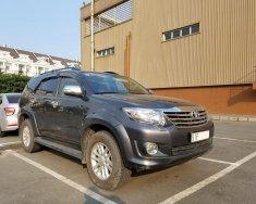 Bán Toyota Fortuner V 2.7L AT 4x4 cao cấp nhất giá 718 triệu tại Tp.HCM