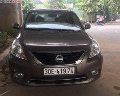 Do mình đổi xe nên có nhu cầu bán 01 chiếc xe Nissan Sunny XV 2016 giá 450 triệu tại Hà Nội