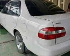 Bán Toyota Corolla năm sản xuất 2001, màu trắng giá 130 triệu tại Đồng Nai
