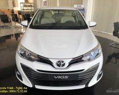 Toyota Vinh - Nghệ An. Hotline: 0904.72.52.66 Vios E số sàn 2018 - khuyến mãi khủng hỗ trợ trả góp 85% giá trị xe giá 531 triệu tại Nghệ An