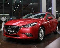 Bán xe Mazda 3 2018 bản mới nhất giá tốt nhất giá 659 triệu tại Nghệ An