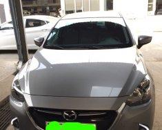 Cần bán xe Mazda 2 1.5AT Sedan năm sản xuất 2016, màu bạc, giá tốt giá 506 triệu tại Tp.HCM
