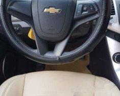 Cần bán xe Chevrolet Cruze MT 2016, màu trắng, sơn zin còn 95% giá 435 triệu tại Tp.HCM
