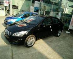 Cần bán xe Suzuki Ciaz 1.4 AT năm sản xuất 2018, màu đen, xe nhập giá 499 triệu tại Hà Nội