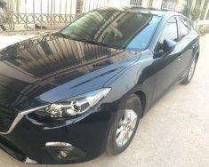 Bán Mazda 3, số tự động, sản xuất 2017, màu xanh đen, biển 30E, xe gia đình ít chạy giá 645 triệu tại Hà Nội
