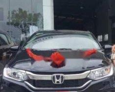 Bán xe Honda City 2018, màu đen, giá chỉ 559 triệu giá 559 triệu tại Đà Nẵng