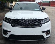 Bán LandRover Range Rover Velar máy 2.0 đời 2017, màu trắng giá 5 tỷ 14 tr tại Hà Nội