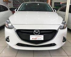 Bán xe Mazda 2 1.5L AT Sedan đời 2017, màu trắng giá 540 triệu tại Hà Nội