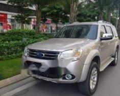Cần bán gấp Ford Everest 2.5L 4x2 AT năm sản xuất 2014  giá 650 triệu tại Hà Nội
