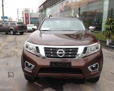 Bán ô tô Nissan Navara VL sản xuất 2018, màu nâu, xe nhập, 795tr giá 795 triệu tại Hà Nội