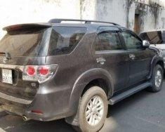 Cần bán gấp xe cũ Toyota Fortuner 2.7 AT năm 2013   giá 710 triệu tại Hà Nội