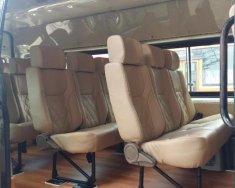Cần bán xe Ford Transit năm 2011 màu bạc, giá tốt giá 350 triệu tại Tp.HCM