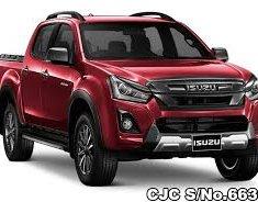 Bán ô tô Isuzu Dmax 1.9 MT 2018, màu đỏ, nhập khẩu, giá 640tr giá 640 triệu tại Hà Nội