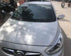 Bán xe Hyundai Accent đời 2014, màu bạc, nhập khẩu nguyên chiếc giá 453 triệu tại Tp.HCM