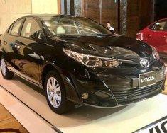 Bán xe Toyota Vios đời 2018, màu đen, giá giảm kịch sàn, xe có sẵn, giao ngay đủ màu, Lh Đình Cường 0902959586 giá 516 triệu tại Cần Thơ
