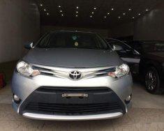 Bán Toyota Vios 1.5MT sản xuất cuối 2016, xe cá nhân sử dụng, không kinh doanh Uber, Grap giá 479 triệu tại Hà Nội