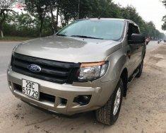 Bán Ford Ranger XLT 4x4 đời 2015, màu xám, nhập khẩu, giá chỉ 550 triệu giá 550 triệu tại Hà Nội
