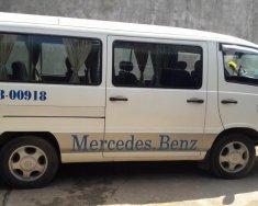 Bán xe Mercedes MB đời 2003, màu trắng giá cạnh tranh giá 87 triệu tại Quảng Ngãi