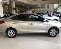 Cần bán xe Toyota Vios 1.5E MT 2018, 516 triệu giá 516 triệu tại Tp.HCM
