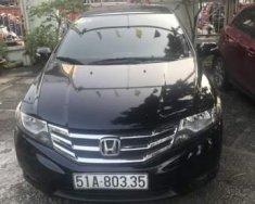 Bán Honda City AT sản xuất 2014, xe một đời chủ, bảo hành chính hãng giá 430 triệu tại Tp.HCM