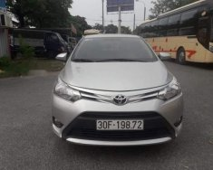 Bán Toyota Vios 1.5AT 2018, màu bạc số tự động giá 568 triệu tại Hà Nội