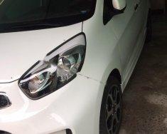 Bán ô tô Kia Morning Si AT đời 2015, màu trắng như mới  giá 339 triệu tại BR-Vũng Tàu