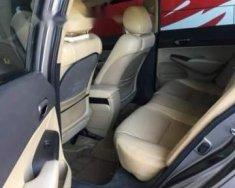 Bán ô tô Honda Civic sản xuất 2006, màu bạc giá 280 triệu tại Khánh Hòa