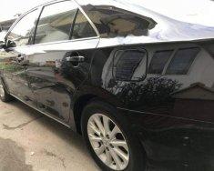 Cần bán Toyota Camry sản xuất năm 2012, màu đen, nhập khẩu, xe đẹp, nhà sử dụng kỹ giá 700 triệu tại Tp.HCM