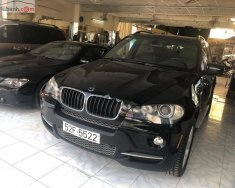 Xe BMW X5 3.0si sản xuất năm 2007, màu đen, nhập khẩu giá 820 triệu tại Tp.HCM