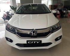 Bán xe Honda City 1.5 năm 2018, màu trắng   giá 584 triệu tại Đồng Tháp
